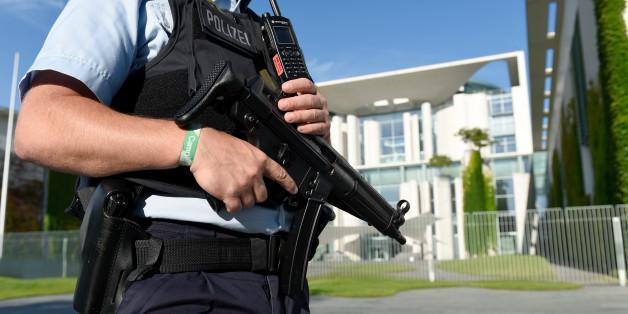 Nach dem Amoklauf in München ist die Polizeipräsenz in der bayrischen Landesstadt gestiegen