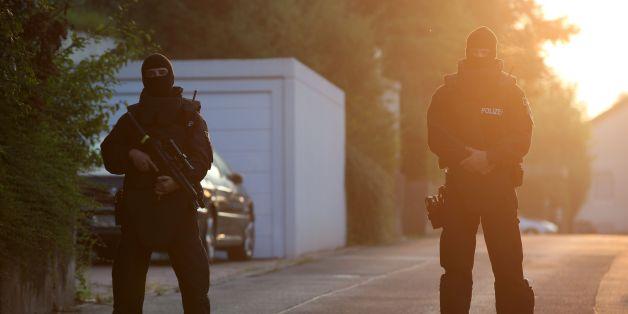 Amaq: Der Islamische Staat bekennt sich offenbar zum Anschlag von Ansbach.