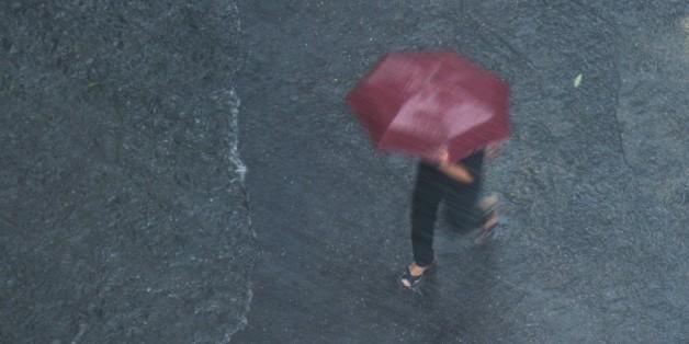 Des averses orageuses lundi et mardi dans le sud du Maroc
