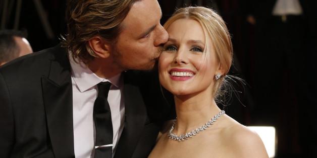 Dax Shepard liebt seine Frau Kristen Bell