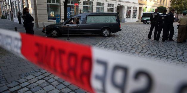 Attentäter von Ansbach erhielt kurz vor der Tat Abschiebeanordnung.