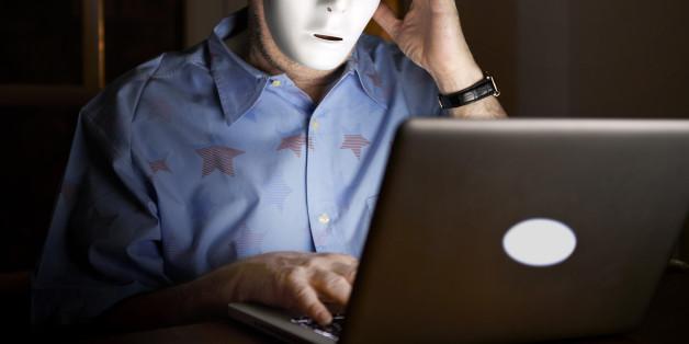 Internet troll