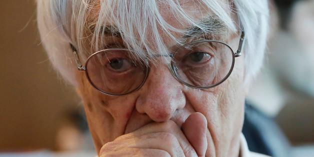 Medienbericht: Bernie Ecclestones Schwiegermutter entführt
