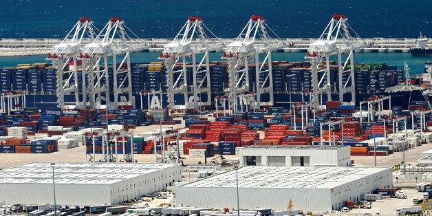 """L'industrialisation et l'export, """"priorités"""" du PLF 2017"""