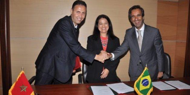 Le brésilien Embraer va former de jeunes marocains à l'ingénierie aéronautique