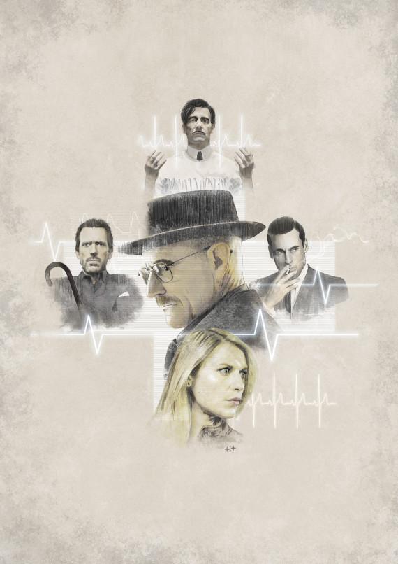 series medicos