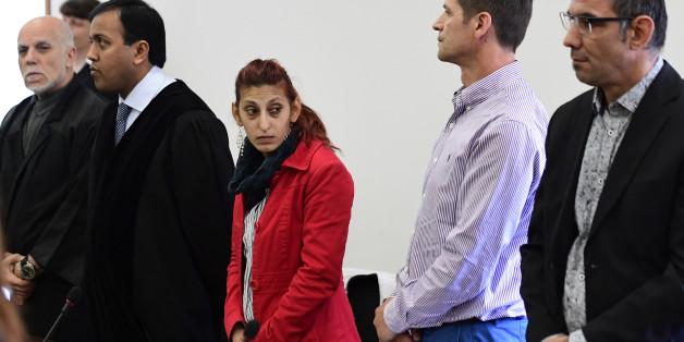 Silvio S.: Mutter des Opfers stürmt bei Urteilsverkündung auf Kindermörder zu