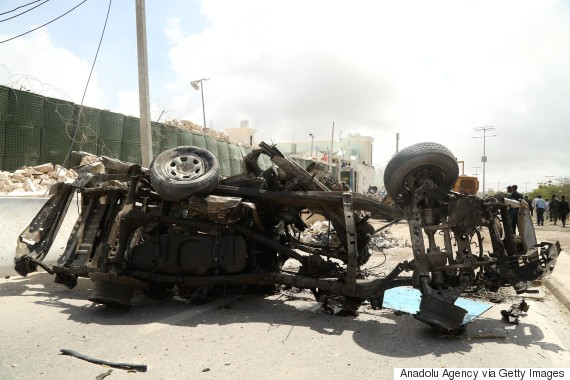 mogadishu un suicide bombing