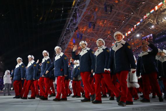 olympic game delegation