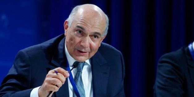 Mostafa Terrab, Président directeur général du groupe de l'OCP