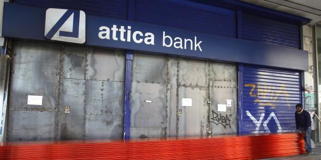 (GREECE - Tags: BUSINESS POLITICS)