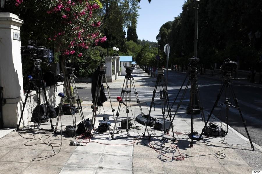 private television greece