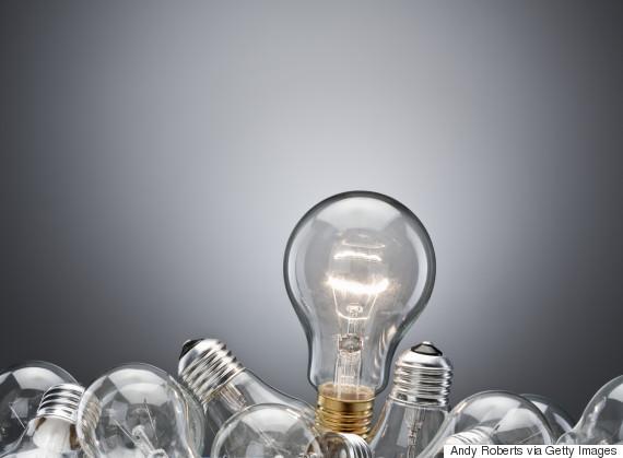 energy lights