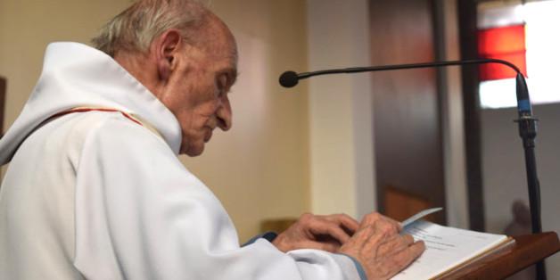 Der Priester Jacques H. wurde von den Geiselnehmern getötet