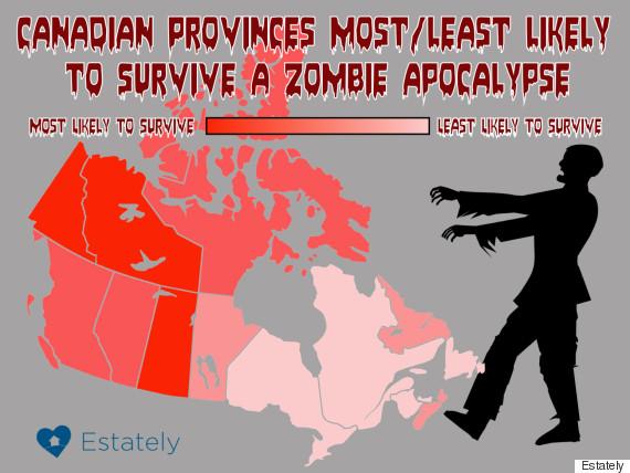 zombie survival map