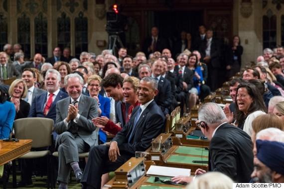obama parliament