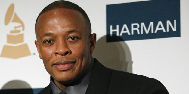 Rapper und Produzent Dr. Dre bekam nach einem Streit mit einem Fremden Handschellen angelegt