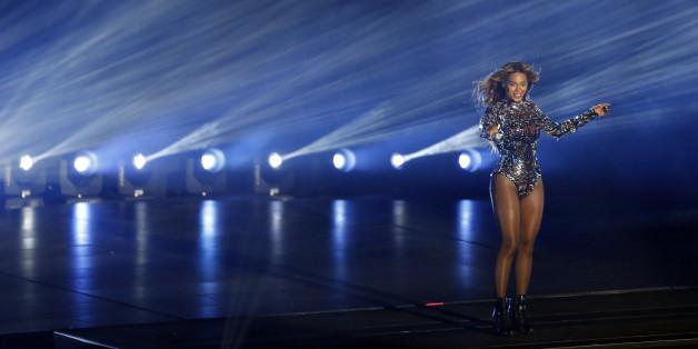 Beyonce gilt als Favoriten bei den MTV VMA 2016