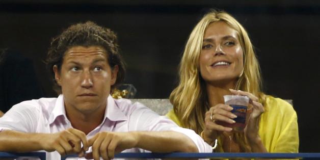 Vito Schnabel ist der Freund von Heidi Klum - heute wird er 30 Jahre alt