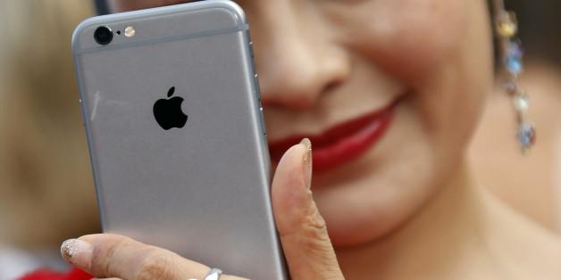 Apple leidet unter einem Umsatzeinbruch - im September soll das iPhone 7 die Wende bringen