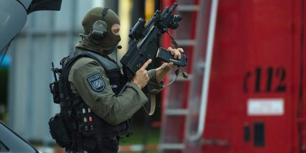 Rassistisches Gedankengut: München-Amokläufer war Rechtsextremist