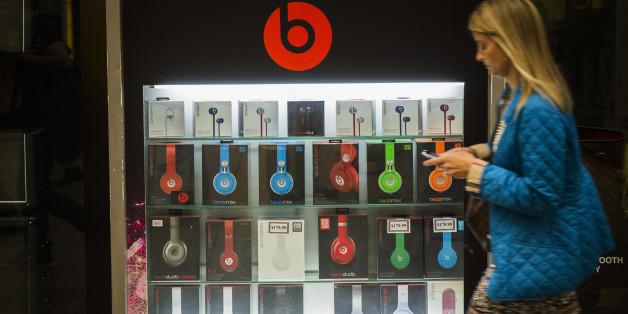 Das iPhone 7 bekommt Beats-Kopfhörer