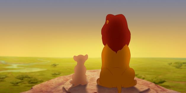 """Das bedeutet das Intro bei """"Der König der Löwen"""" wirklich"""