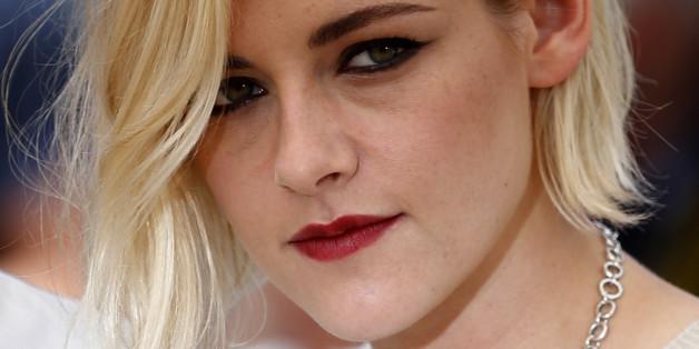 Kristen Stewart spricht über ihre On-Off-Freundin