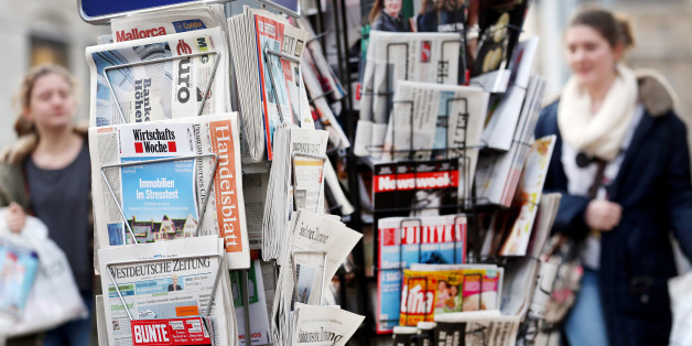 Medien zeigen ein Bild von Deutschland, das nicht mehr existiert