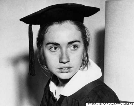 wellesley college hillary