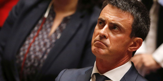 Manuel Valls veut interdire les financements étrangers des mosquées