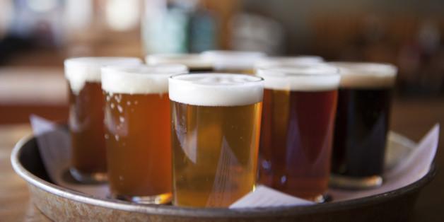 맥주 타입별 최고의 안주 레시피 4(사진)