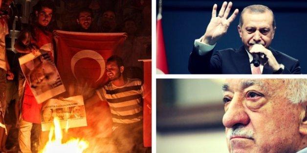 """Türkei-Experte: """"Jetzt erreicht Erdogans Hexenjagd Deutschland"""""""