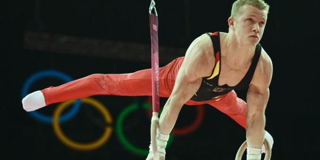Am 10. August steht auch eine weitere Turn-Entscheidung auf dem Zeitplan der Olympischen Spiele 2016 in Rio
