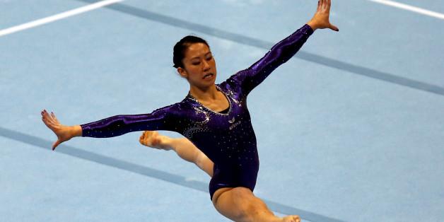 Die deutsche Turnerin Kim Bui will in Rio eine Medaille - hier findet ihr den Zeitplan für den 11. August