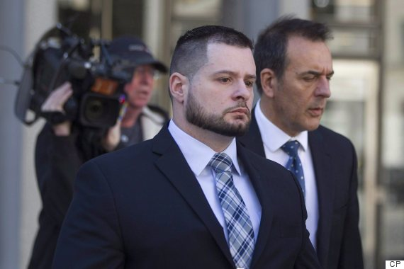 james forcillo may 2016