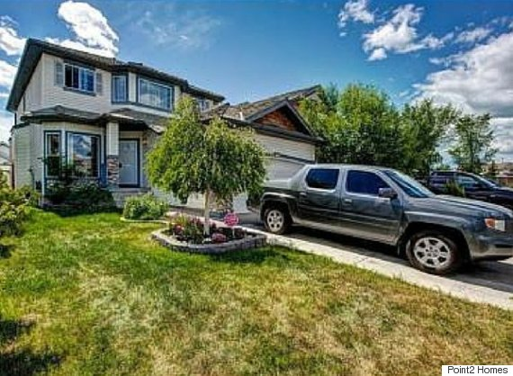 calgary home for sale