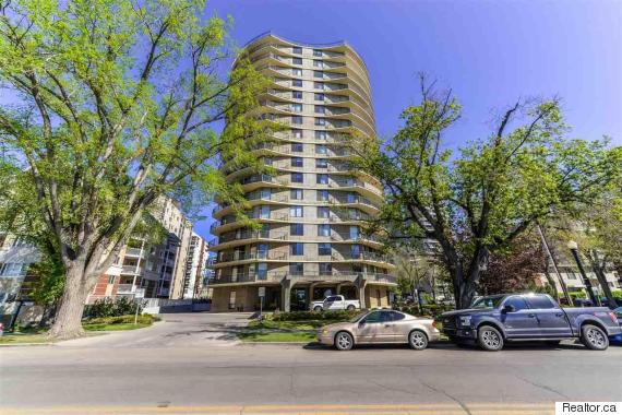 edmonton condo for sale