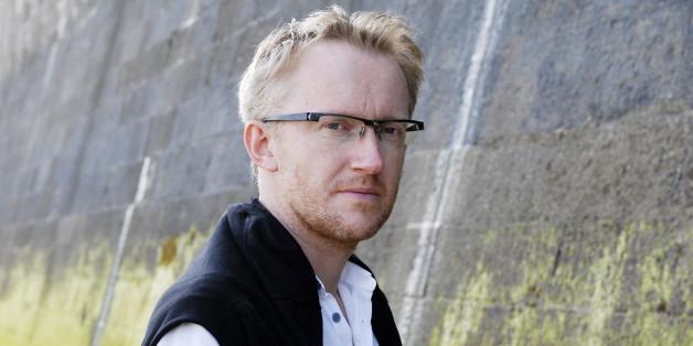 Historiker David Van Reybrouck