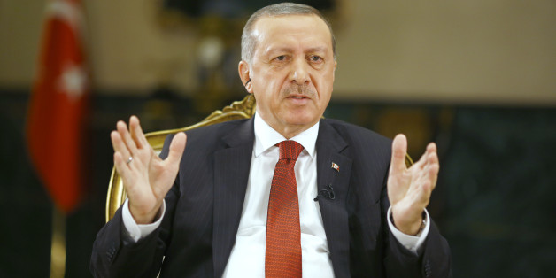 Keine Auslieferung von Erdogan-Anhängern