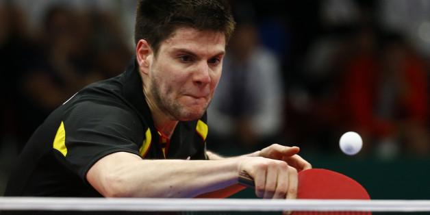 Eine Entscheidung im Tischtennis steht am 12. August bei den Olympischen Spielen in Rio an