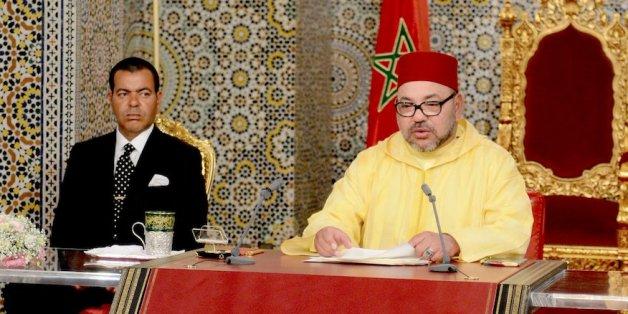 Le roi Hassan II avait également institué un Conseil supérieur de la défense nationale.