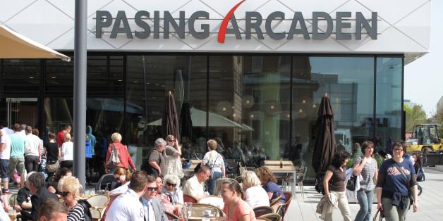 Die Pasing Arcaden (Archivfoto)