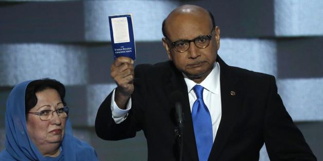 Donald Trump a passé un cap dans l'outrage aux musulmans américains