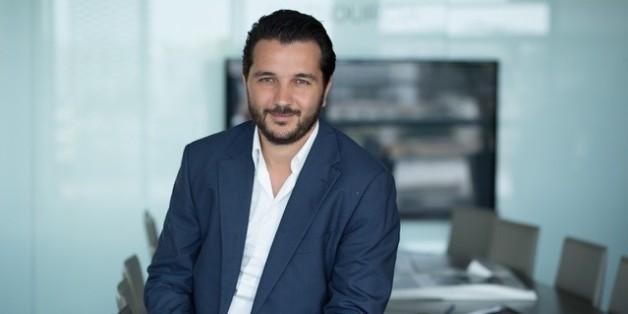 Youssef Chraibi, président de Outsourcia