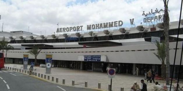 Troisième interpellation en une semaine pour trafic de cocaïne à l'aéroport Mohammed V