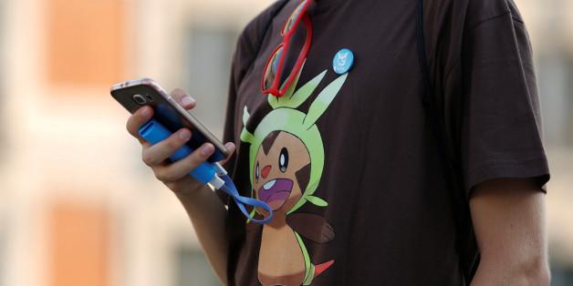Pokémon Go gibt es noch nicht in Brasilien - für meine Fans ein No-Go
