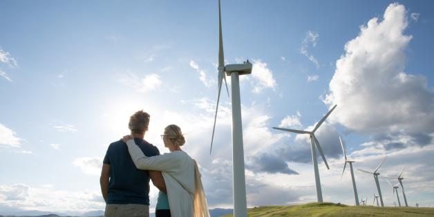 Grüne Energie könnte in Zukunft umsonst angeboten werden