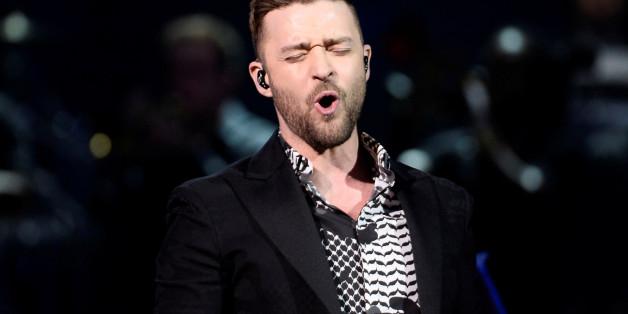 Justin Timberlake fordert seine Fans auf, zu handeln