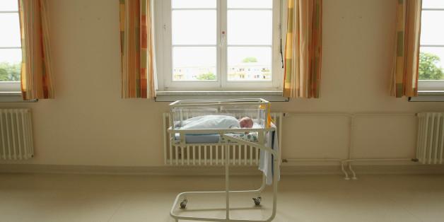 Ein Neunjähriger in Hamburg hat womöglich die Entführung eines Babys verhindert